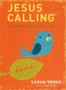 Jesus Calling: Kids Devotional