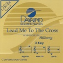 Lead Me To The Cross image