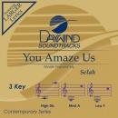 You Amaze Us image