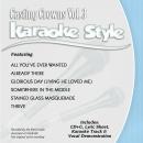 Karaoke Style: Casting Crowns Vol. 3