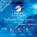 Nobody Like Jesus image