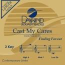 Cast My Cares image