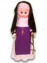 Children of Mary Nun Doll