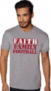 Faith Family Football: Alabama (Medium)
