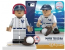 Mark Teixeira:N.Y. Yankees
