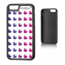 "iPhone 5/5s Cell Phone Cover – DUCKIES by Sadie Robertson ""Live Original"""