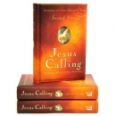 Jesus Calling Gift 3-Pack: Enjoying Peace in His Presence