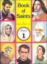 Book of Saints, Vol. 1