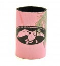 "Duck Commander Can Cooler ""Realtree"" (Pink)"