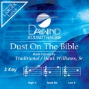 Dust On The Bible