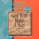 God Will Make a Way image