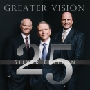 Greater Vision - 25 Silver Edition image