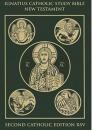 Catholic Ignatius Study Bible: New Testament