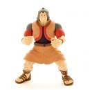 Lahmi Spirit Warrior