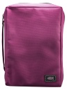 Polyester Fish Bible Cover: Large   Magenta