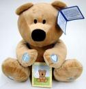 Prayer Bear (Plush)