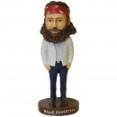 Duck Commander Willie Bobble Head
