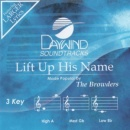 Lift Up His Name